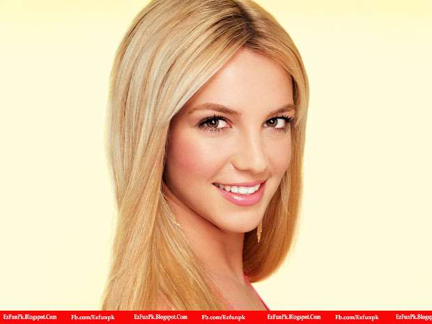 Britney Spears Beautiful Wallpapers - Driverlayer