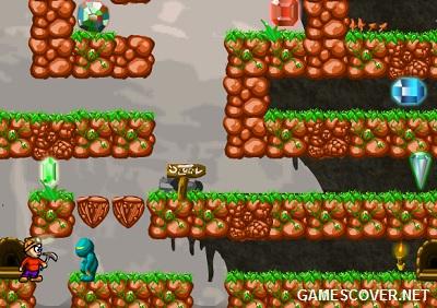 Play Treasure Hunt Online Game