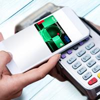 Promocja Zyskaj moc z kartą mobilną Visa - powerbank za płatności telefonem w BZ WBK