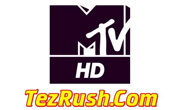 MTV Polska HD TV Channel Official Logo 2018 TezRush