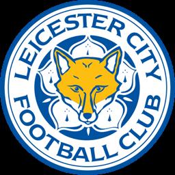 Leicester City F.C. logo 256x256
