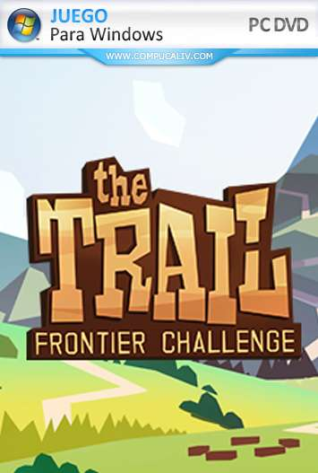 The Trail: Frontier Challenge PC Full Español