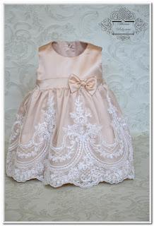 комплект на выписку, комплект для новорожденного, платье на выписку
