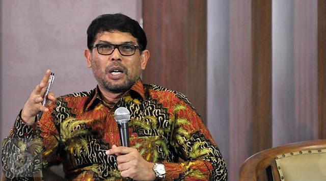 Nasir Djamil DPR: Ada Kesalahan dalam Pengawasan Hakim