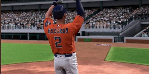 R.B.I. Baseball 19 Review