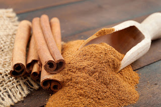 Fat-Burning-Foods-for-Winter-cinnamon
