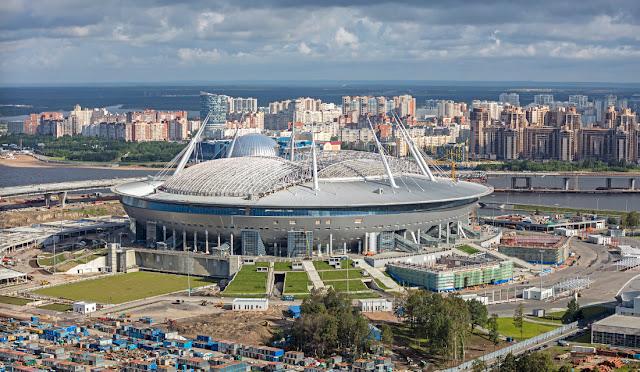 Petersburg Stadium