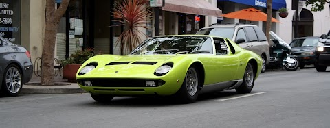 Spotted on the Street: Miura