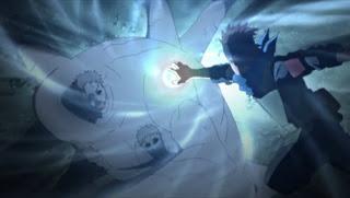 Boruto : Naruto The Next Generation Eps. 52 subtitle indonesia