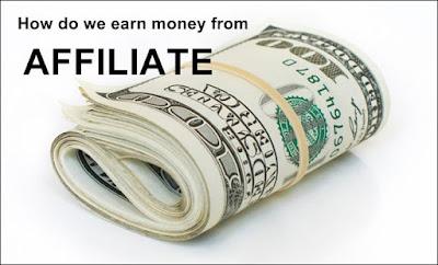 Cara menghasilkan uang dari bisnis affiliasi