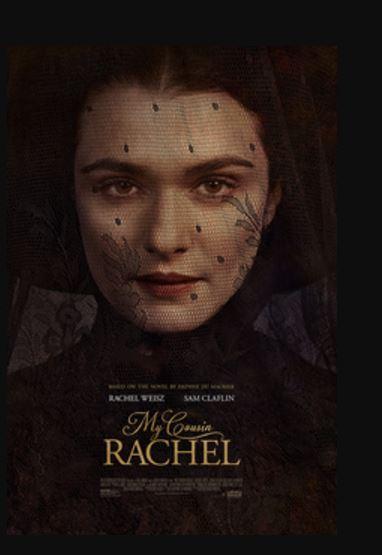 My Cousin Rachel Movie Download