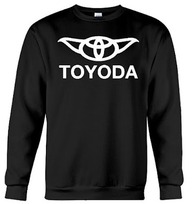 Toyoda T Shirt Hoodie Sweatshirt Sweater Jacket Tank Tops