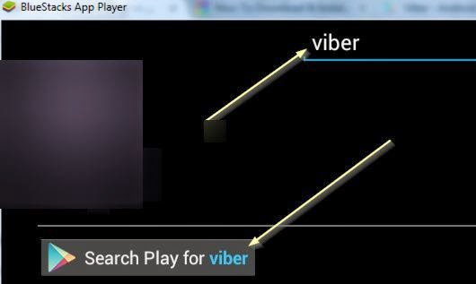 Viber for Computer