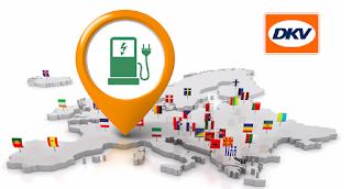Dkv amplia il proprio network per ricarica di veicoli elettrici