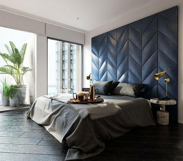 DECORACIÓN DORMITORIOS: 50 Lámparas de Dormitorios