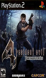 356757 - Resident Evil 4 - PS2