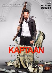 Kaptaan (2016) Worldfree4u - 145MB DVDScr Punjabi Movie – HEVC Mobile