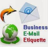 Email Etiquette for Professionals
