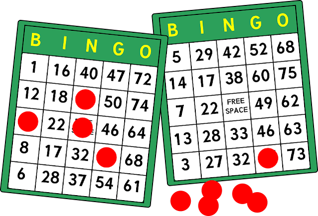 bingo gambling games