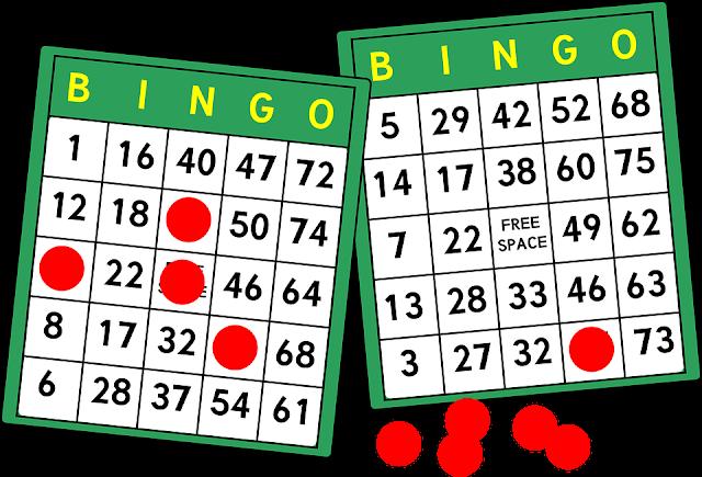 bingo gambling games