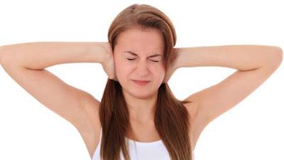 7 Tumbuhan Obat Untuk Telinga Berdengung