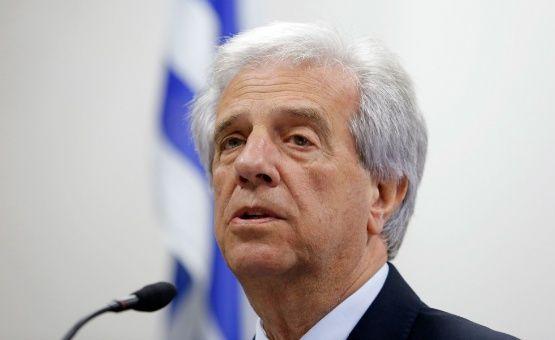 Uruguay rechaza acción militar de EE.UU. en Venezuela