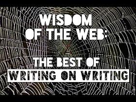 Writing Advice: The Wisdom of the Web