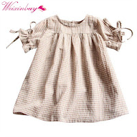 https://www.aliexpress.com/item/2017-Summer-Fashion-Casual-Girls-Dress-Children-Girl-Short-Sleeve-Bow-Girls-Dresses-Plaid-Print-Vestidos/32823756387.html?spm=a2g0s.8937460.0.0.ot2biS
