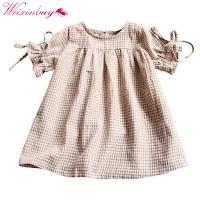 https://www.aliexpress.com/item/2017-Summer-Fashion-Casual-Girls-Dress-Children-Girl-Short-Sleeve-Bow-Girls-Dresses-Plaid-Print-Vestidos/32823756387.html?spm=a2g0s.8937460.0.0.ot2biS