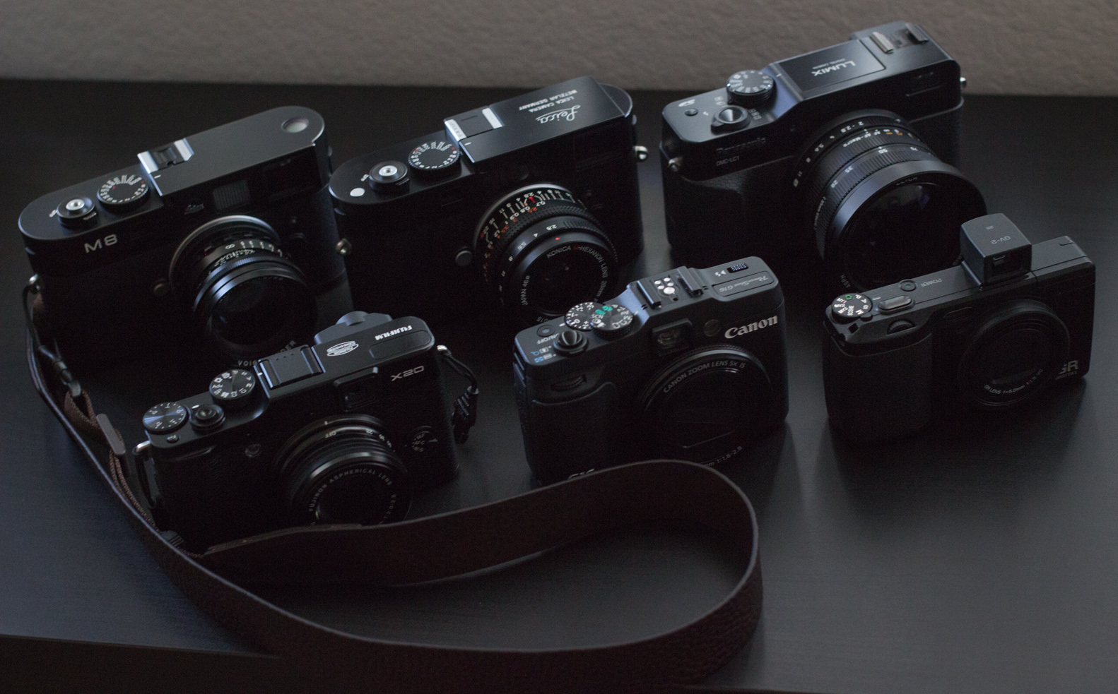 PHOTOGRAPHIC CENTRAL: Stay in The Zone- Leica M8, Leica M-D