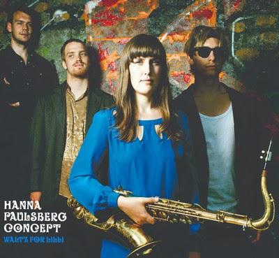 Øra Fonogram 2012