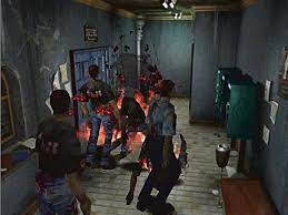 Free Download Resident Evil 2 Games N64 For PC  Full Version ZGASPC