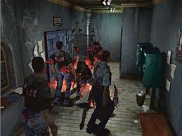 Free Download Resident Evil 2 Games N64 For PC  Full Version ZGASPC