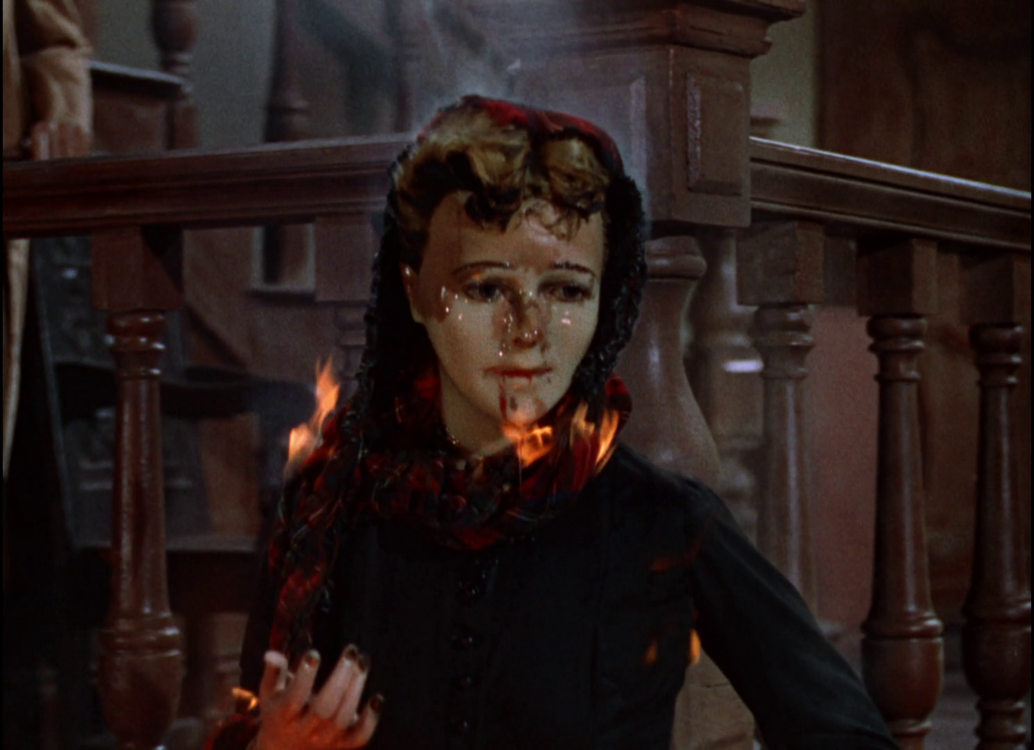 House Of Wax 1953
