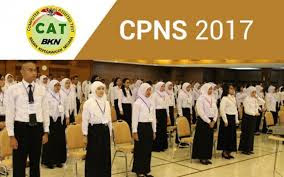 Contoh Surat Pernyataan CPNS 2017 Resmi MENPAN RB Update September 2017