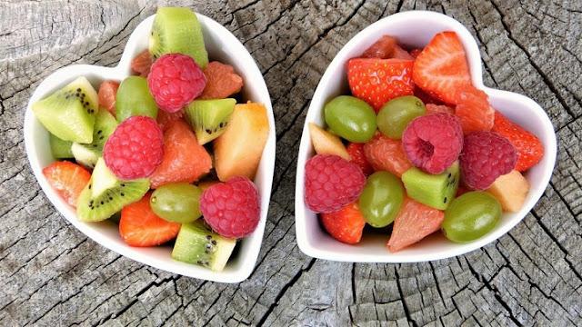 Manfaat Mengonsumsi Buah Sebelum Makan
