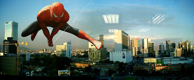 Spiderman  de regreso a casa excelente trailer