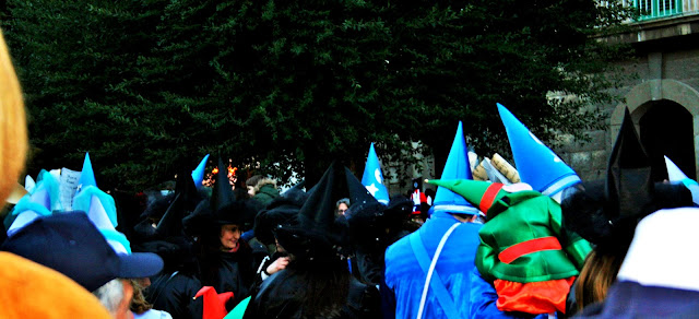 maschere, carnevale, carnevale a Corato, carnevale 2018, persone mascherate
