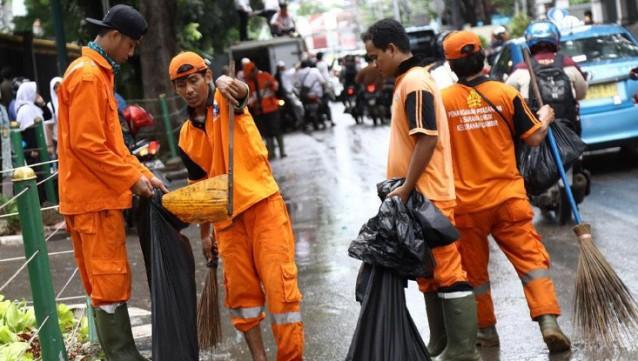 Gaji Besar, Peminat Lowongan Kerja Jadi Pasukan Oranye Meningkat