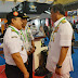 Stand Pameran (Booth) Bakamla RI Jadi Idola Pengunjung Indo Defence 2018
