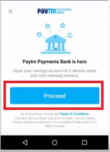 Paytm Payment Bank Kaise Open Kare - TechAvsar