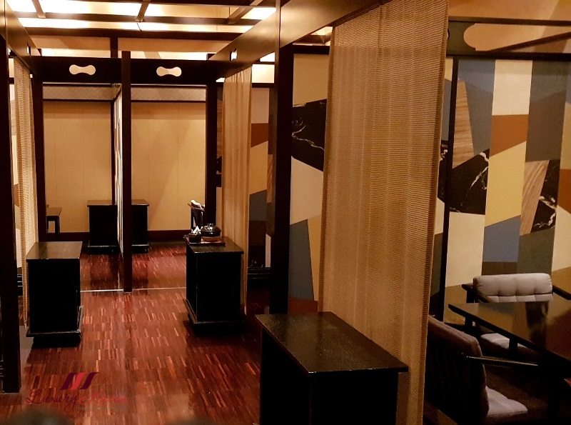 keio plaza hotel soujuan kaiseki fine dining