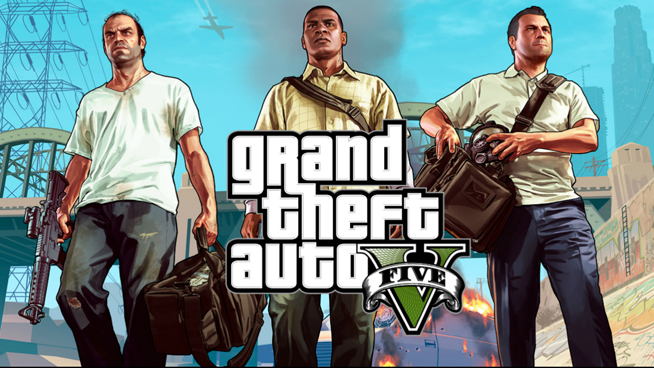 how to download gta 5 full version for pc