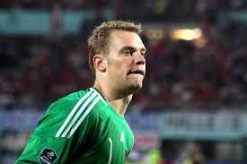 بايرن ميونيخ يدافع عن لقب الدوري الألماني امام باير ليفركوزن بدون حارس المرمى مانويل نوير