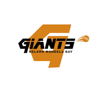 Nelson Mandela Bay Giants - Team Logo - Mzansi Super League - T20 Cricket - South Africa