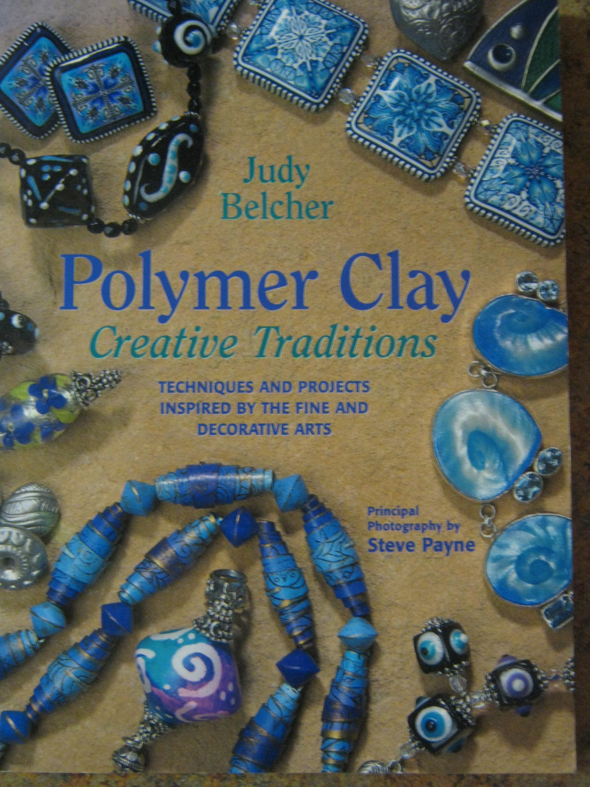polymer clay creative traditions techniques and projects inspired by the fine and decorative arts