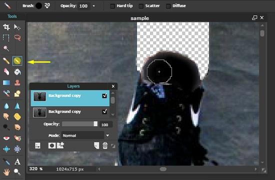 cara edit foto manipulasi mudah