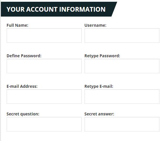Регистрация в Biksbit 2