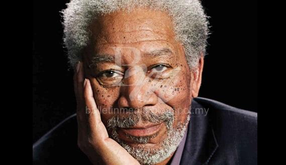 """[VIDEO] """"Azan Antara Bunyi Tercantik Di Dunia,"""" - Morgan Freeman"""