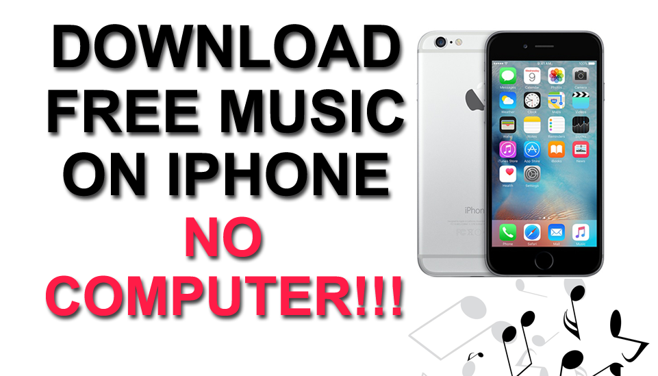 how to download free music on iphone how to free on iphone ipod 2017 1812